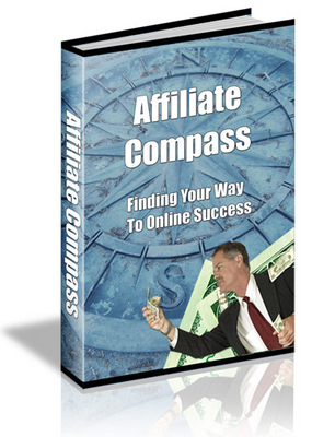 Product picture Affiliate Compass